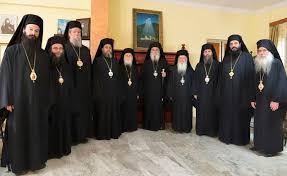 Ο νόμος 4301/2014 για την αναγνώριση «θρησκευτικών νομικών προσώπων»